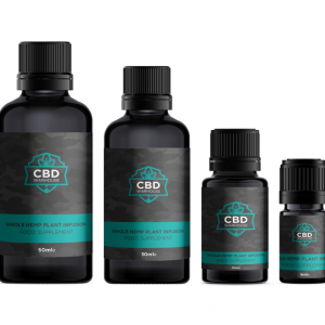 Buy CBD Oil UK